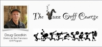 The Jazz Orff Course