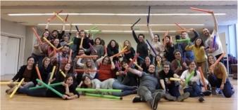 Taller: Juegos Musicales en Málaga