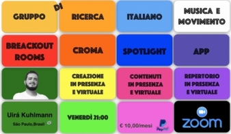 Gruppo di Ricerca Italiano