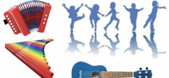 Música para Brincar! Games para a sala de aula - São Paulo/SP